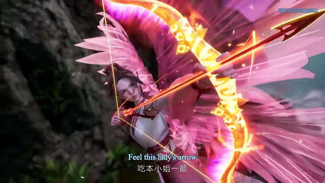 Xinghe Zhizun - Supreme Galaxy ( chinese anime donghua ) episode 03 english sub