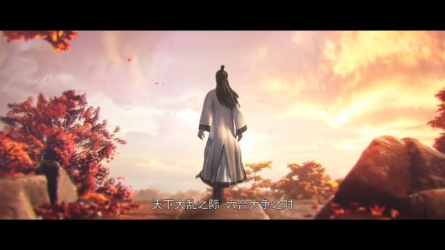Dinghai Fusheng Lu - Dinghai Fusheng Records episode 01 english sub