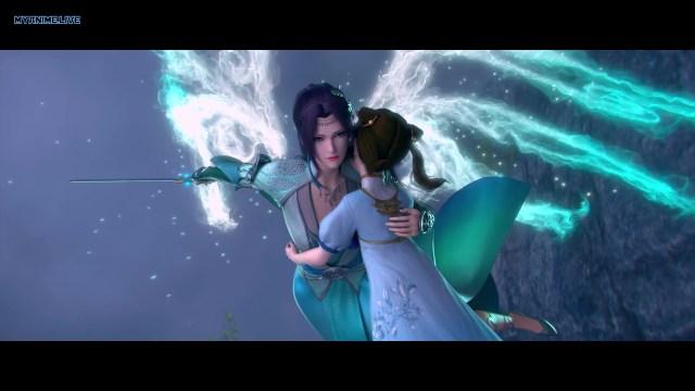 Fights Break Sphere 4th Season - Battle Through the Heavens 4th Season episode 22 english sub
