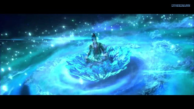 Fights Break Sphere 4th Season - Battle Through the Heavens 4th Season episode 24 english sub