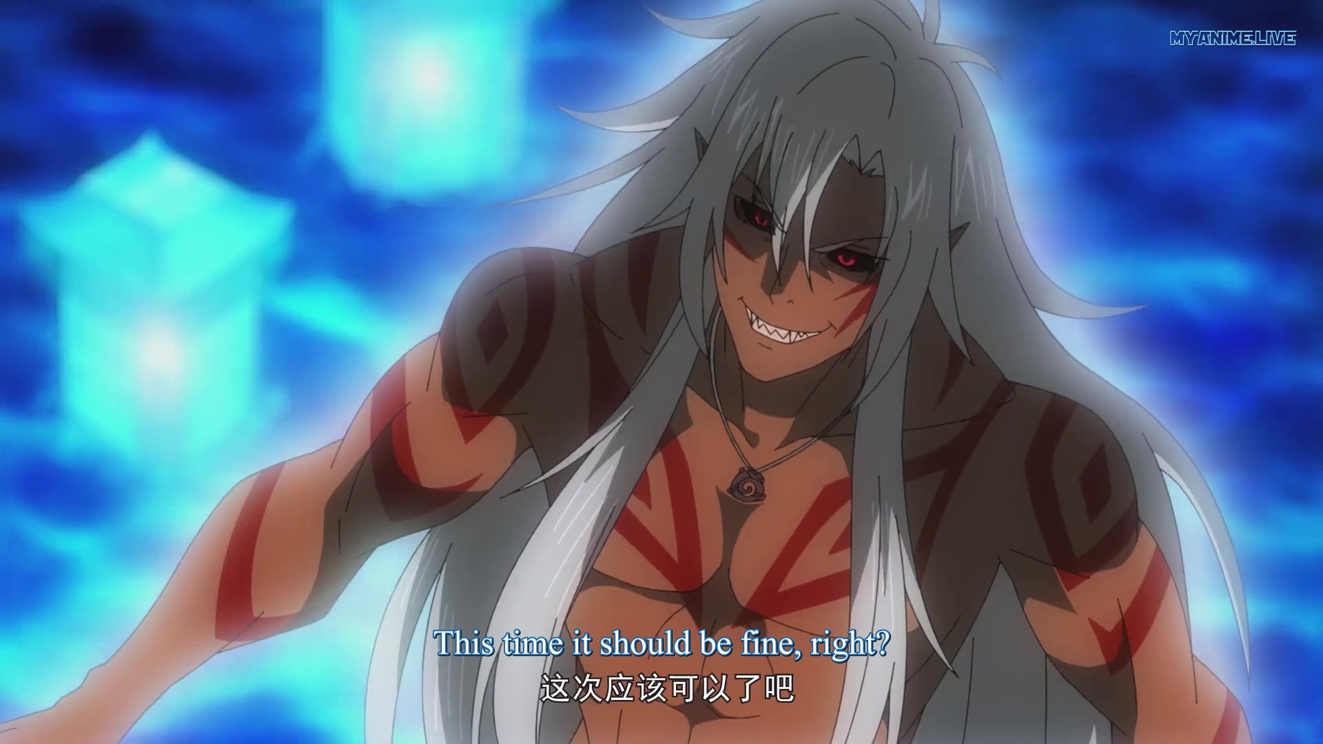 Quanzhi Fashi - Full Time Magister 5th Season episode 03 english sub