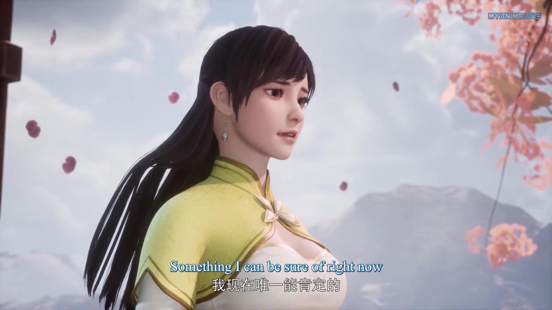 Wan Jie Xian Zong - Wonderland Season 5 episode 17 ( episode 193 ) english sub (2)