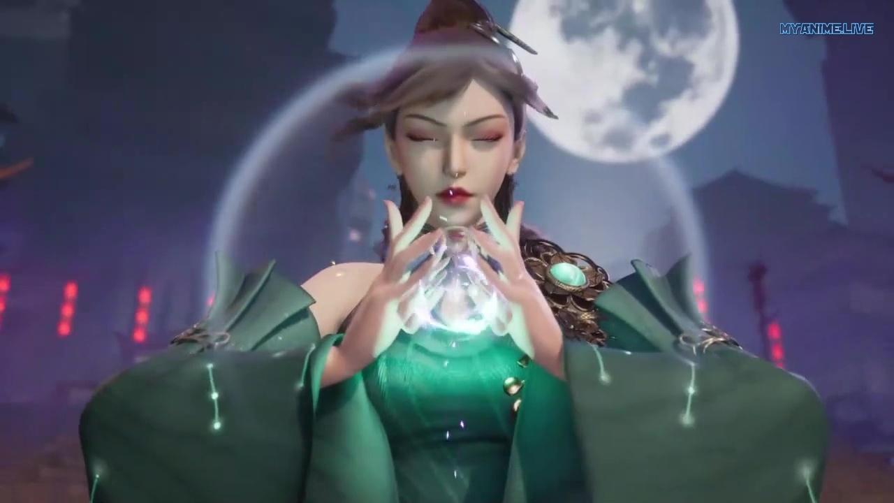Xinghe Zhizun - Supreme Galaxy episode 20 english sub