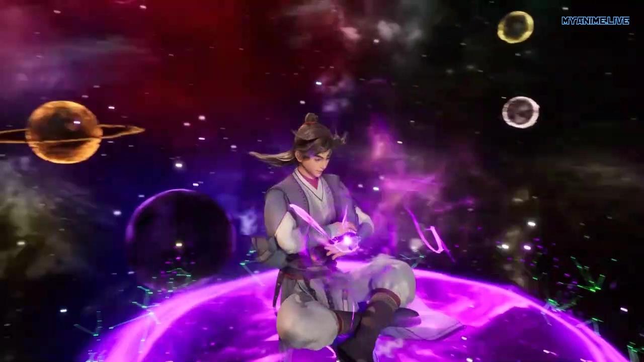 Xinghe Zhizun - Supreme Galaxy episode 23 english sub