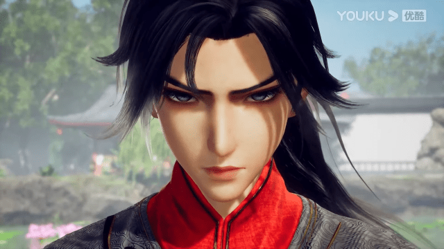 The Success Of Mmpyrean Xuan Emperor episode 02 english sub