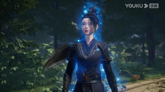 The Success Of Mmpyrean Xuan Emperor episode 03 english sub