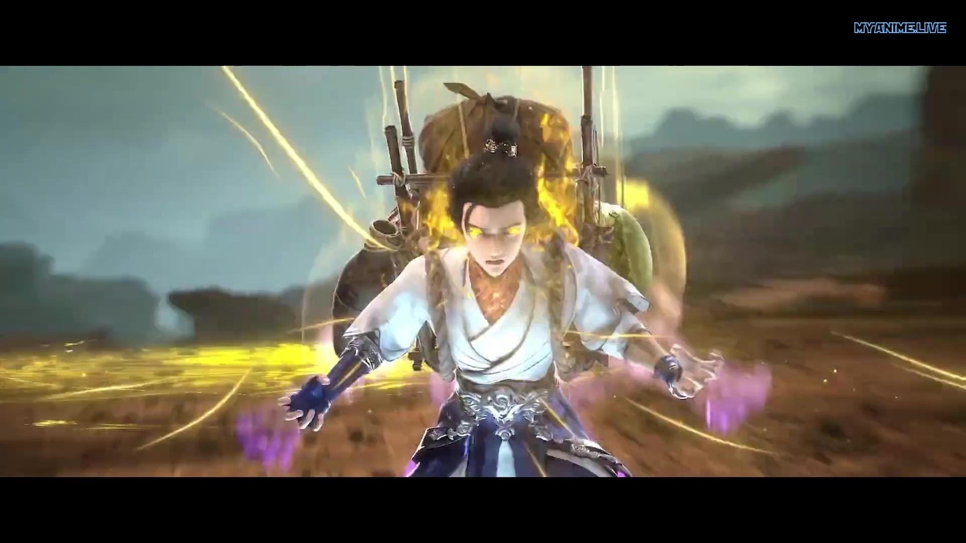 Wanmei Shijie - Perfect World Episode 22 english sub