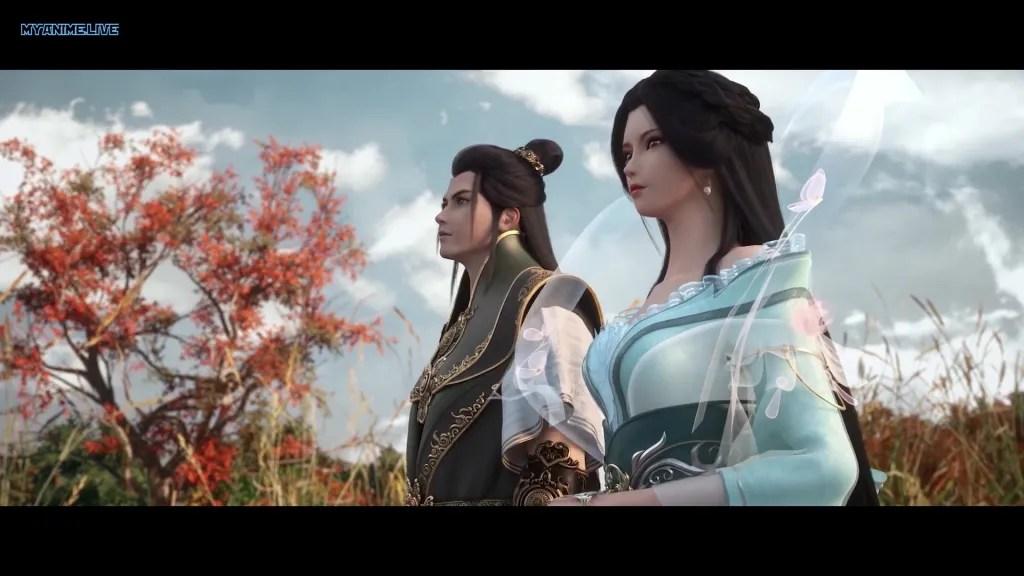 Xingchen Bian - Stellar Transformation episode 29 english sub