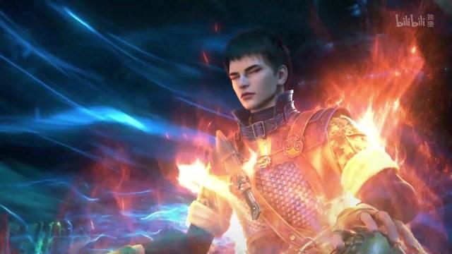 Yuan Long - First Dragon - Carp Reborn episode 31 ( Season 2 episode 15 ) english sub