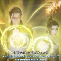 Kuang Shen Mo Zun - Mad Demon Lord episode 52 english sub