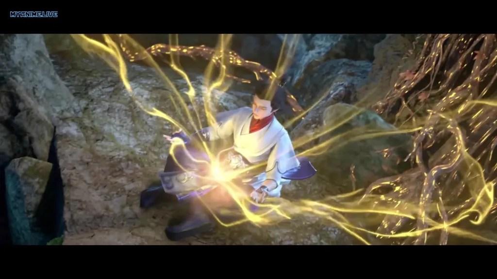 Wanmei Shijie - Perfect World Episode 26 english sub