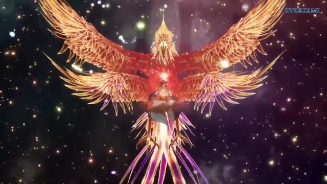 Xinghe Zhizun - Supreme Galaxy episode 40 english sub