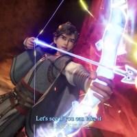 Xinghe Zhizun - Supreme Galaxy episode 44 english sub