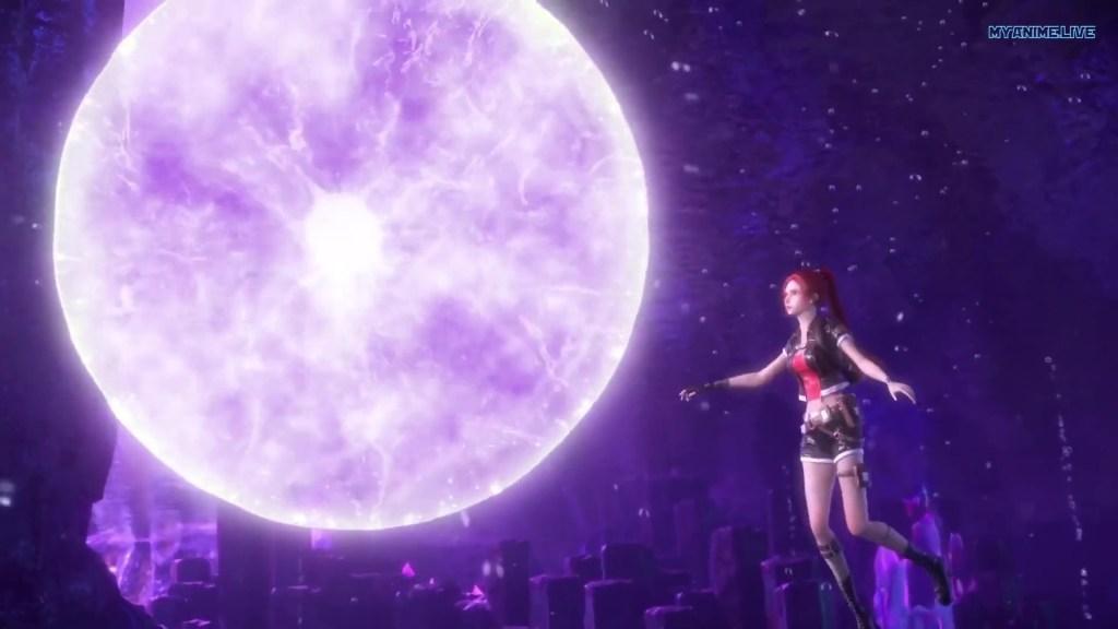 Youxia Zhanji - The Chronicle of Heroic Knight Episode 12 english sub