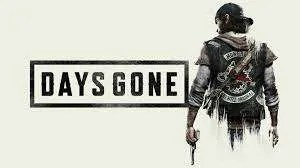 Days Gone 2018 games