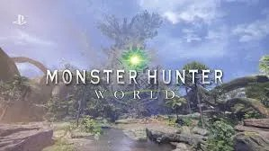 MONSTER HUNTER : WORLD 2018 games