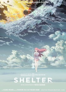 Shelter - The story of Rin from Porter Robinson and Madeon