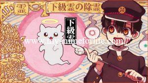 Jibaku Shounen Hanako-kun Episode 10: Review