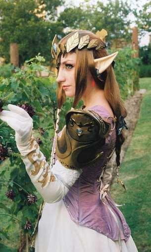 Zelda (The Legend of Zelda)