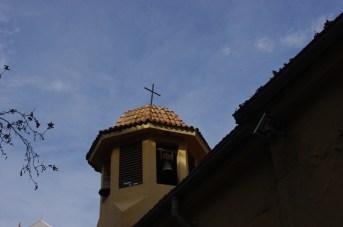 St. Polycarpe Church