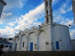 Former Orthodox Church