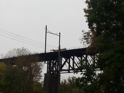Trestle Bridge, Downingtown, PA
