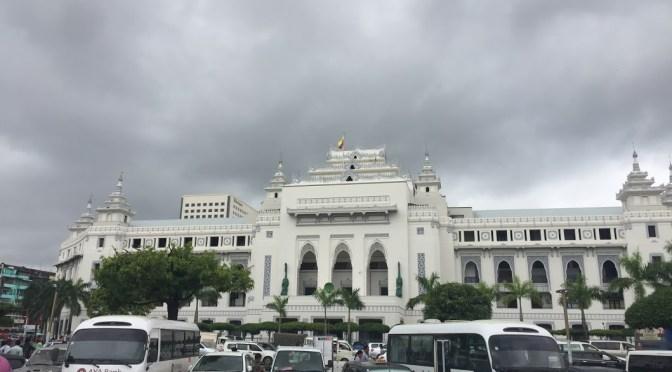 第五回ミャンマー視察(2018年1~2月)(4)