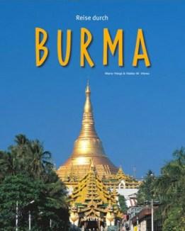 Bildband BURMA | MYANMAR ( Fotos: Mario Weigt)