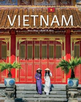 ** NEU ** Reisebildband Vietnam aus der Reihe Horizont | Fotos: Mario Weigt