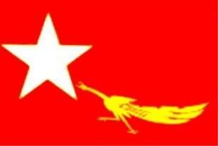 NLD အလံ