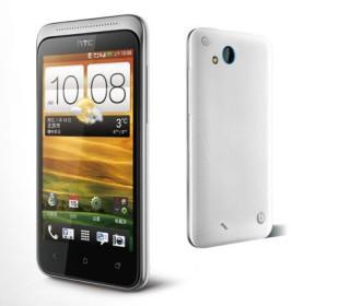 HTC T327d