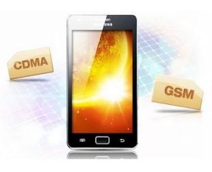 Samsung Duos i919