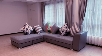 Brand New Residence for rent in Golden Valley, Bahan township.