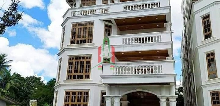 House For Rent and Sale In Bahan Township