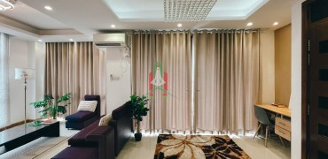 Residence For rent in Bahan Township