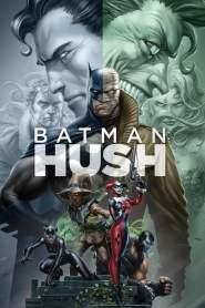 Batman: Hush 2019 On Myanmar Tube – Myanmar Subtitle Movies – ျမန္မာစာတန္းထုိး