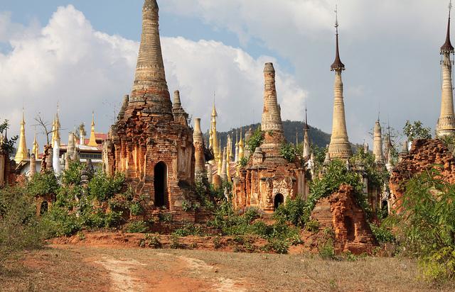 Shwe Inn Dain