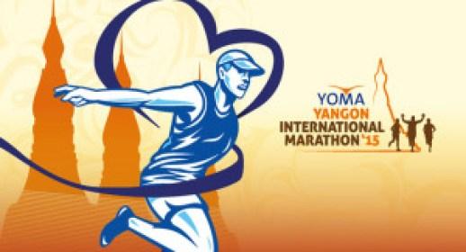 Yoma Yangon Marathon