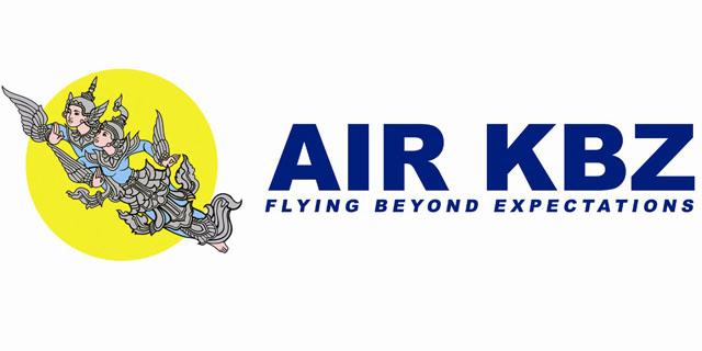 Air KBZ Myanmar
