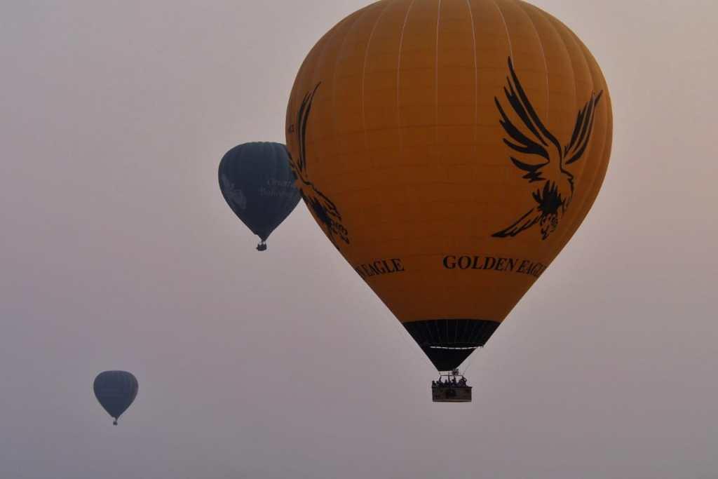 Golden Eagle Myanmar