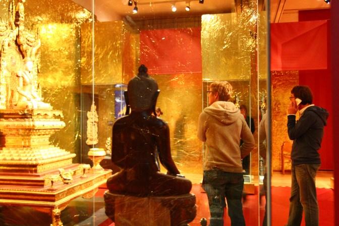 Foto: Linden-Museum