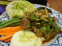 Supatra Thai: Nam Tok