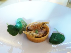 Fig Tart Revealed