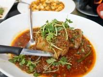 Dongpo Pork Hock (Spicy)