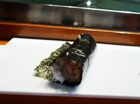 Sushi Sushi: Hamachi Handroll