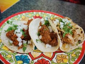 More tacos.