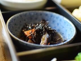 Hirozen: Pickled Veg.