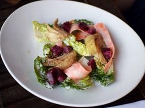 Grand Cafe: Little Gem Salad