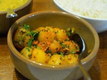 Trishna: Masala Potato Fry
