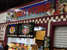 Hmong Village: Mai's Kitchen